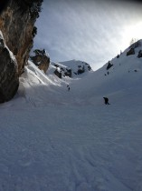 Les Avals Courchevel